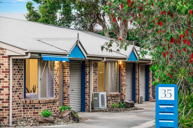 2/35 Jarnahill Drive, QLD 4573