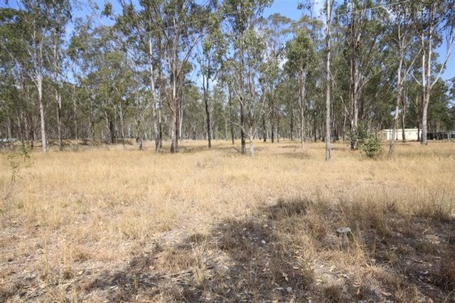 (no street name provided), Wattle Camp QLD 4615