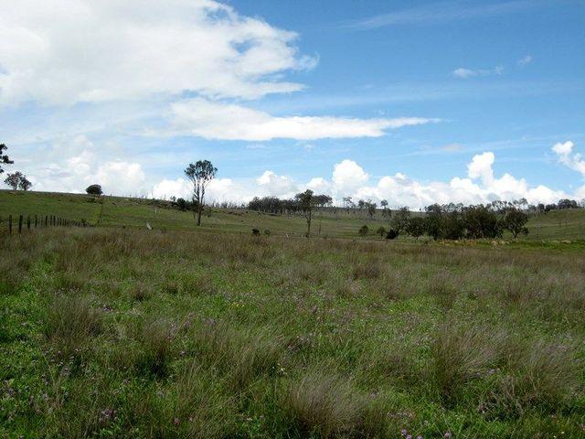 Long Swamp Road, QLD 4370