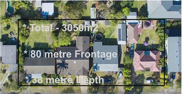 3, 5, 7, 9 Romford Road, Frenchs Forest NSW 2086