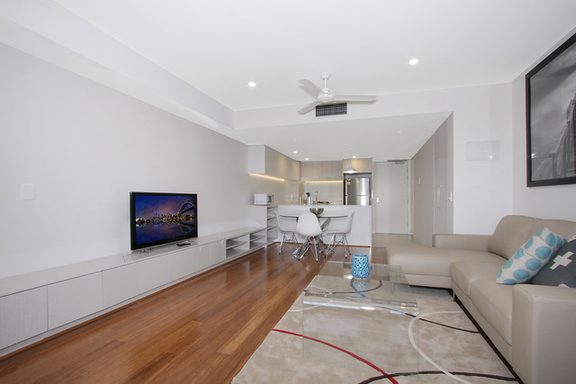 53/43 Constitution Avenue, ACT 2612