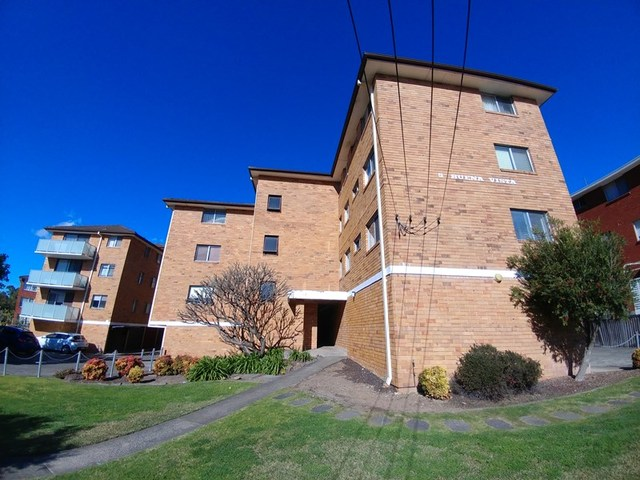 16/5 Stansell  Street, Gladesville NSW 2111
