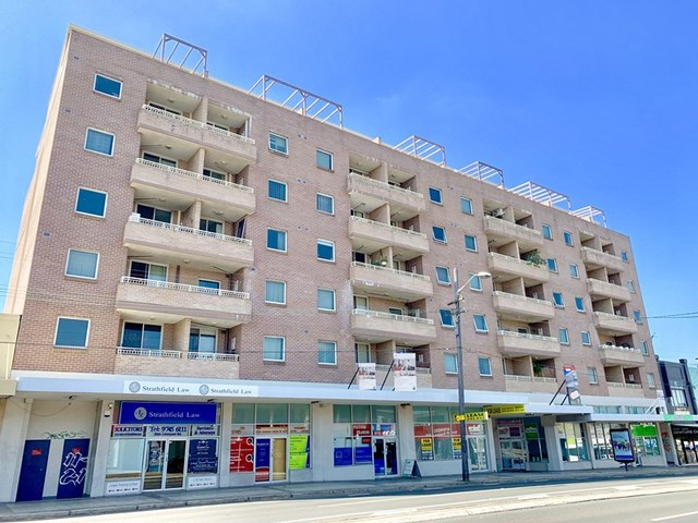 6/320A-338 Liverpool Road, NSW 2136