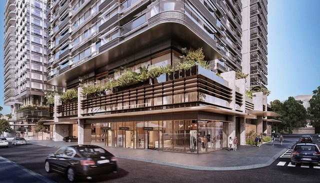 1408/2 Central Park Avenue, Chippendale NSW 2008