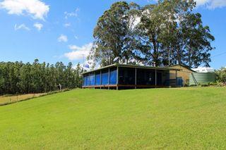 38 Lindsay Creek Road Woodenbong NSW 2476