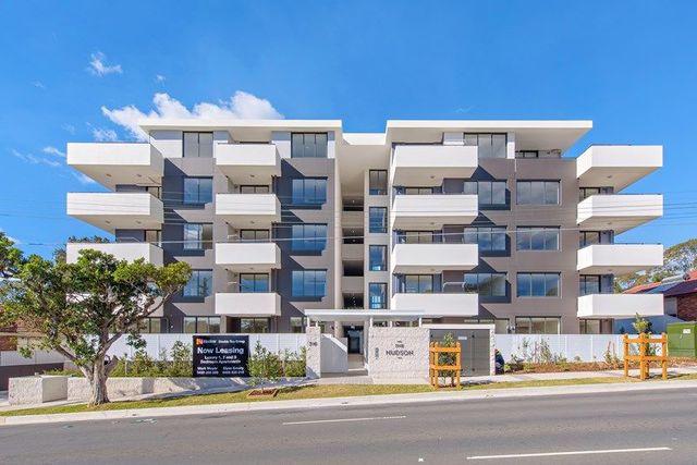 309/316-320 Taren Point Road, Caringbah NSW 2229