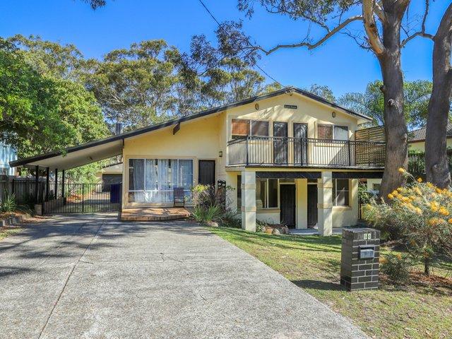 54 Yamba Street, Hawks Nest NSW 2324