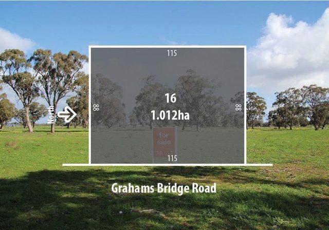 Lot 16 Grahams Bridge Road, VIC 3401