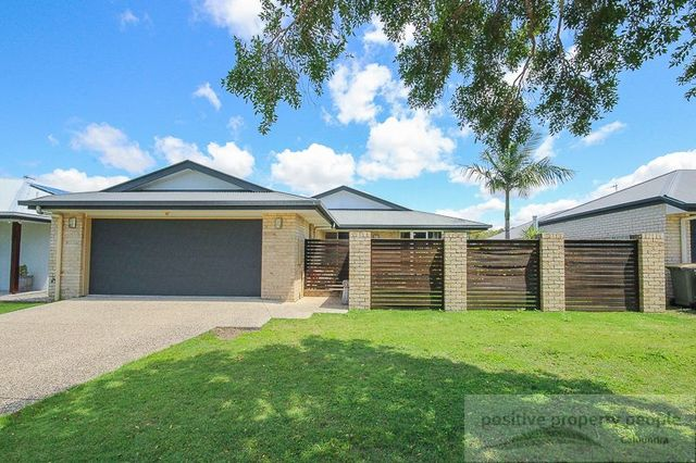 3 Cougal Circuit, Caloundra West QLD 4551