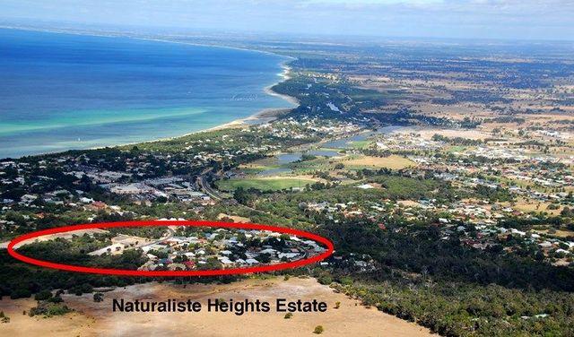 Lots 555-560 Naturaliste Heights, Dunsborough WA 6281