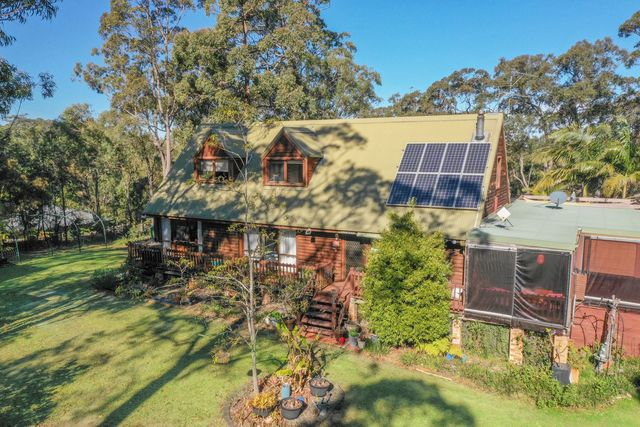69 Clyde View Drive, NSW 2536