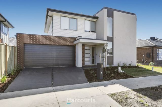 3 Guernsey Street, Clyde North VIC 3978