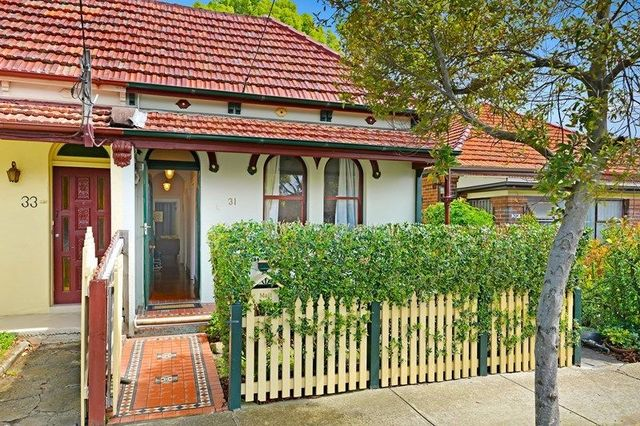 31 Carshalton Street, Croydon NSW 2132