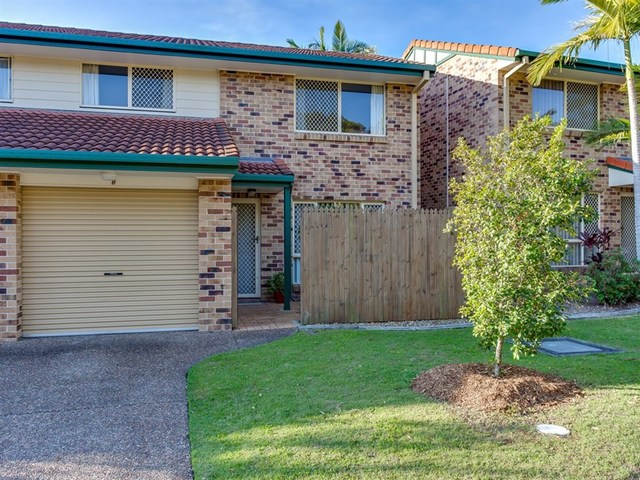 6/18 Bottlewood Court, Burleigh Waters QLD 4220