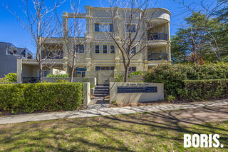 9/20 New South Wales Crescent