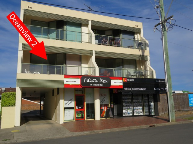 2/2 Gregory Street, NSW 2431