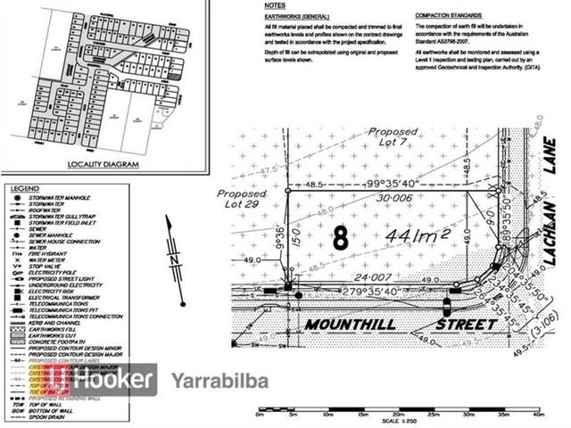 Lot 8/36 - 52 Blackwell Street, Hillcrest QLD 4118