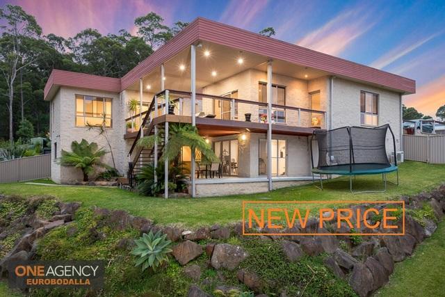 18 Bowerbird Place, Malua Bay NSW 2536