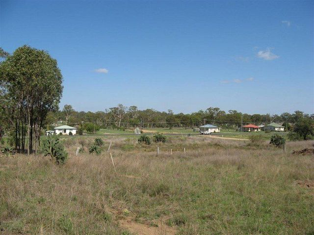 Lot 85 Major Street, Leyburn QLD 4365