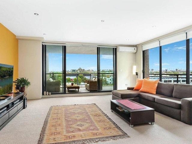 131/1 Bourke Street, NSW 2020