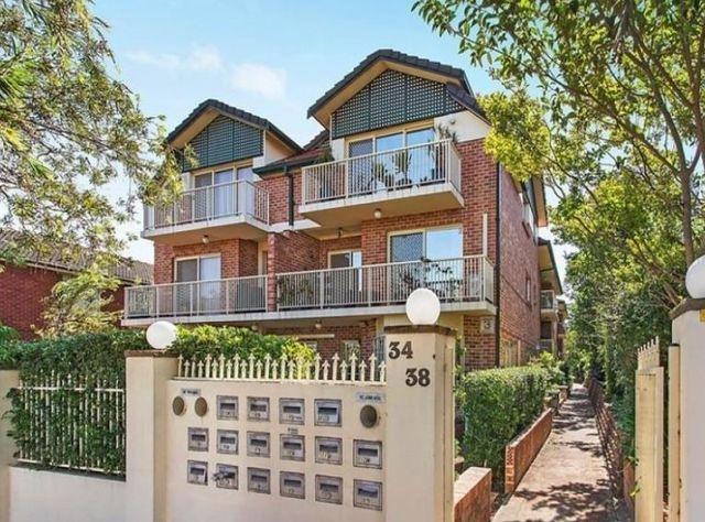 5/34-38 Terrace Road, NSW 2203