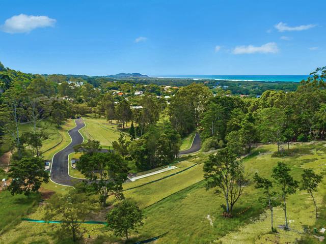 Stage 3 Lots 24 - 38 Seacliffs, Suffolk Park NSW 2481