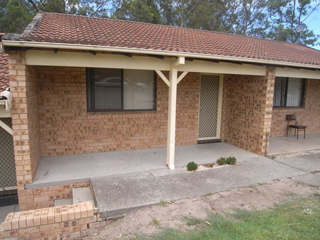 7/21 Warrawillah Avenue, Wingham NSW 2429