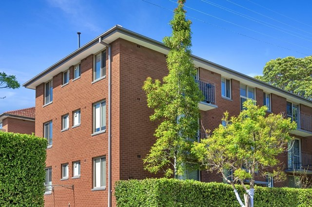 10/16 Toxteth Road, Glebe NSW 2037