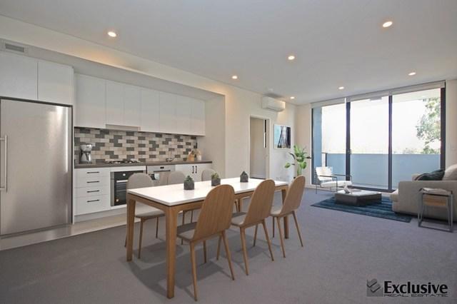 43/1 Kanoona Avenue, Homebush NSW 2140