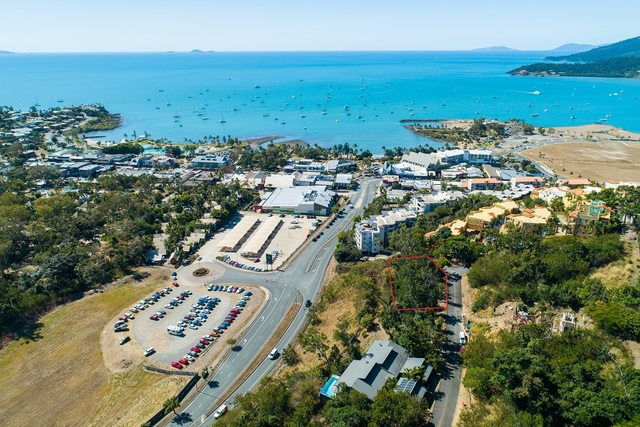41-45 Stonehaven Court, Airlie Beach QLD 4802
