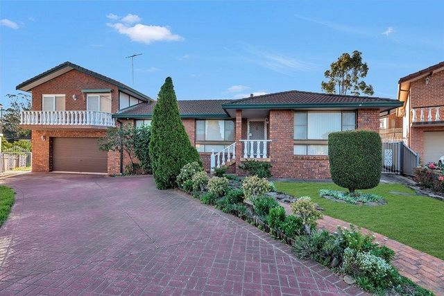 7 Kenny Place, Fairfield West NSW 2165