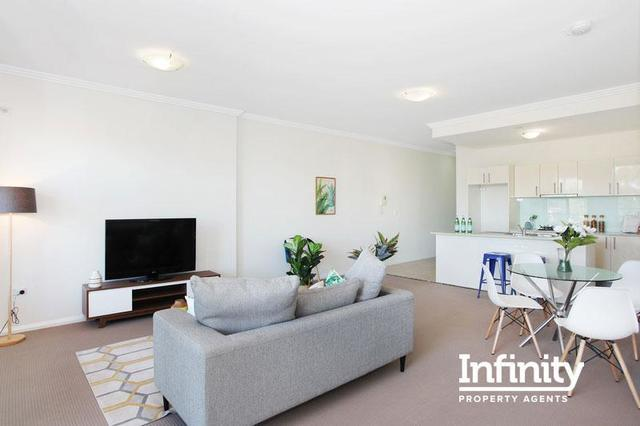 27/16-20 Grosvenor Street, Croydon NSW 2132