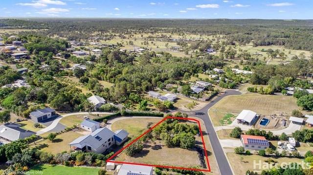 2 Bonnie Place, Craignish QLD 4655