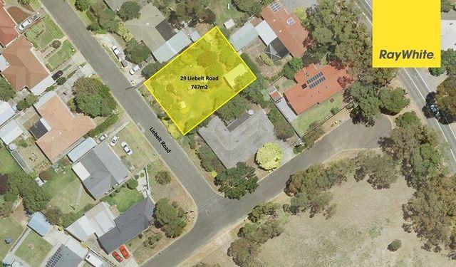 29 Liebelt Road, Mount Barker SA 5251