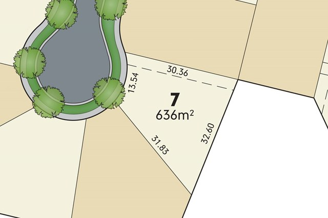 Lot/7 Boyd Court, Canadian VIC 3350