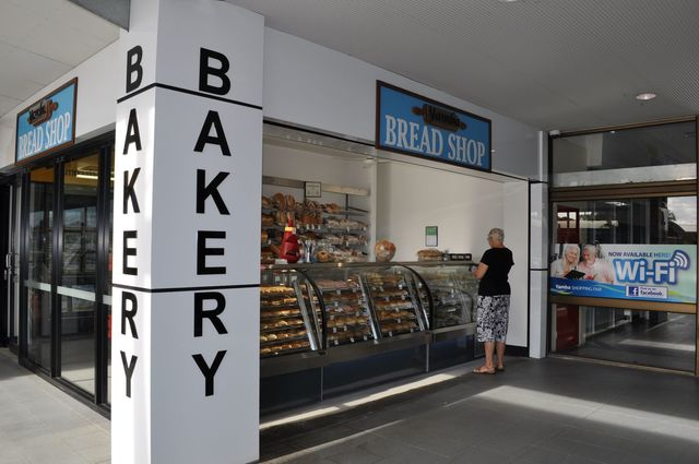 Yamba Bread Shop Yamba Shopping Fair, Yamba NSW 2464