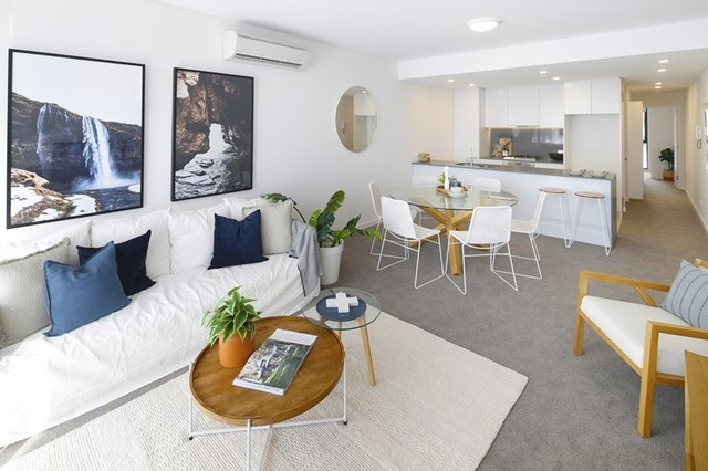 B2002/67 Wilson Street, NSW 2019