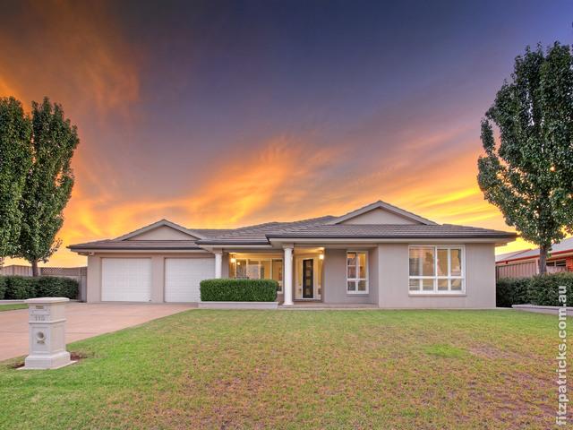 110 Yentoo Drive, Glenfield Park NSW 2650