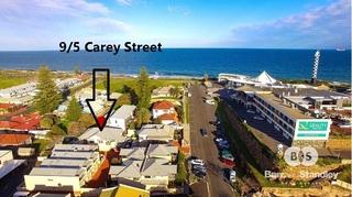 9/5 Carey  Street