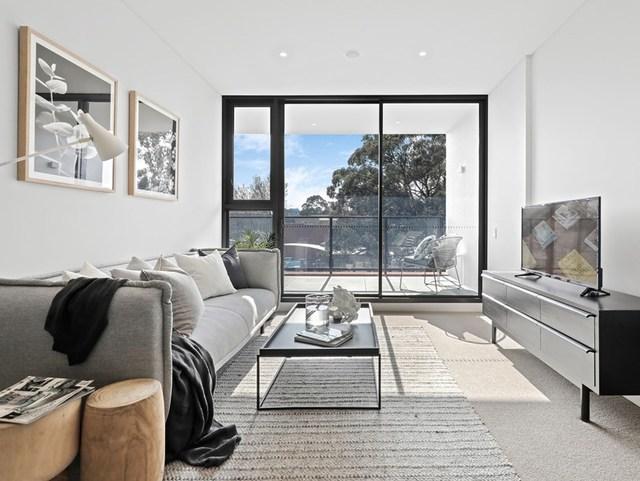 207/960 Bourke Street, NSW 2017