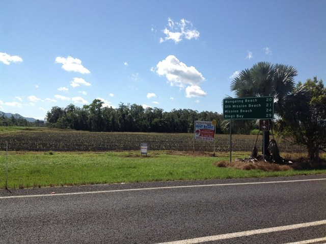 Lot 1 Mission Beach Road, Tully QLD 4854