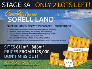 Lot 82 On Horizons