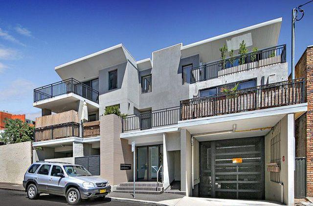 4/27-29 Marsden Street, Camperdown NSW 2050