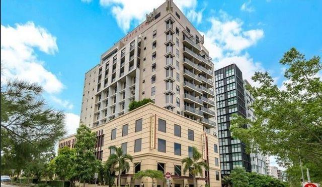 520/188 Shafston Avenue, Kangaroo Point QLD 4169