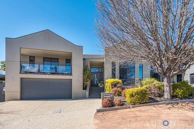 17 Wittunga Crescent, Banks ACT 2906
