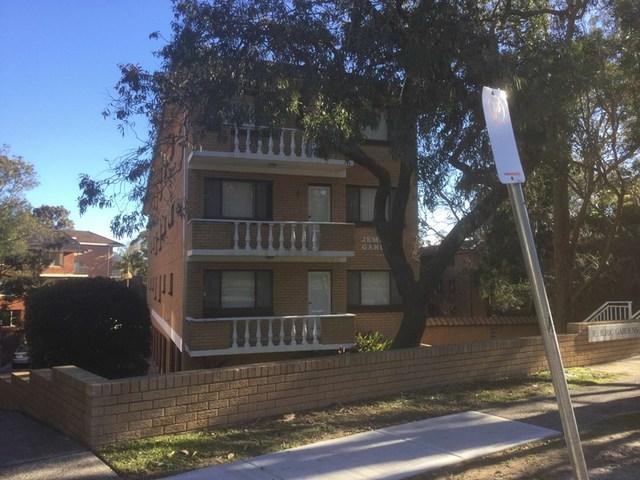2/5 Curtis Street, Caringbah NSW 2229