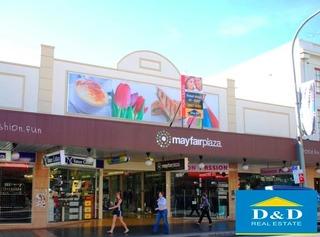 Shop 8a / 272 Church Street Parramatta NSW 2150