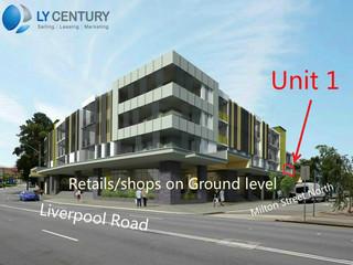 1/445-455 Liverpool Road