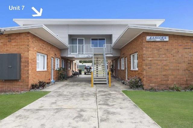 7/41 Wallis Street, Forster NSW 2428