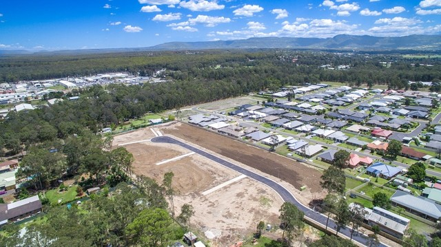 Lot 18/239 Old Southern Road, NSW 2541